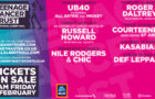 Final headliners announced for Teenage Cancer Trust event at Royal Albert Hall