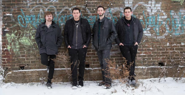 EP Review: Break Out Day – Echoes of the Past