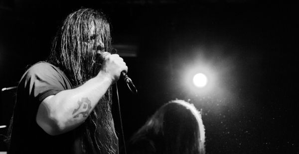 Gig Review: Cannibal Corpse / Man Must Die – Limelight 2, Belfast (22nd March 2018)