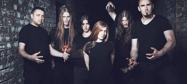 Band of the Day: Grai