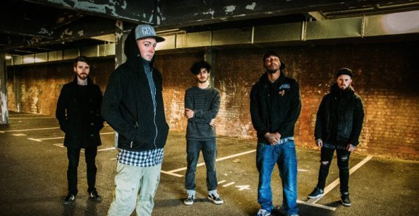 Hacktivist announce farewell shows with founding guitarist