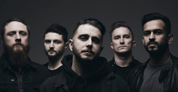Heart Of A Coward – New vocalist, tour and single