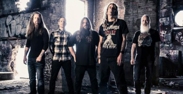 Lamb of God to rename band, release covers album