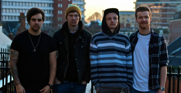 Band of the Day: Our Time is Now