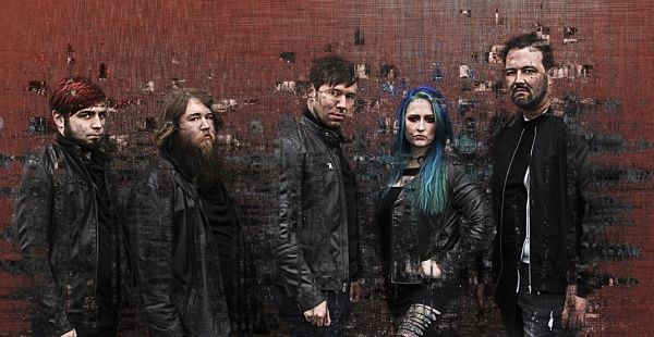 Band of the Day: Razorwire Halo