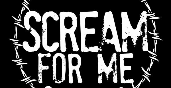 """Scream For Me Sarajevo"" – new trailer and pre-order now open (and don't forget our competition!)"