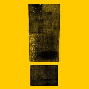 Album Review: Shinedown – Attention Attention