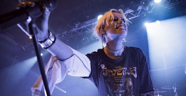 Gig Review: Tonight Alive / ROAM / The Gospel Youth – QMU, Glasgow (10th March 2018)