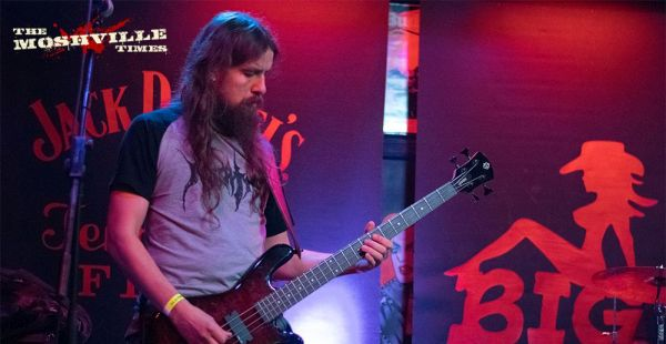 Gig Review: M2tM London Heat 12 @ Big Red – 18th March 2018