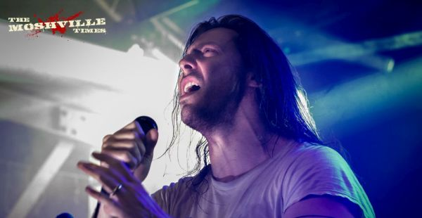 Gig Review: Andrew W.K. / Yonaka, Glasgow Garage (21st April 2018)