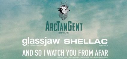 ArcTanGent Festival adds 21 more bands
