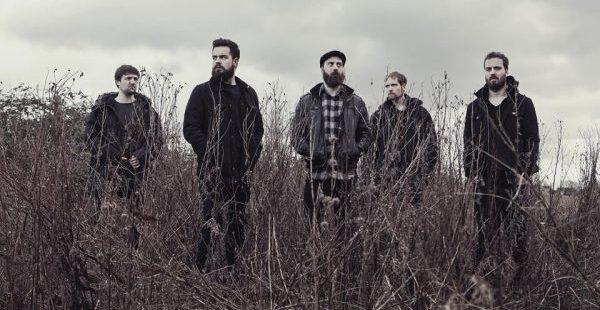 Album Review: Desert Storm – Sentinels