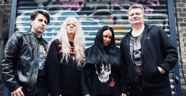 Band of the Day: Indya
