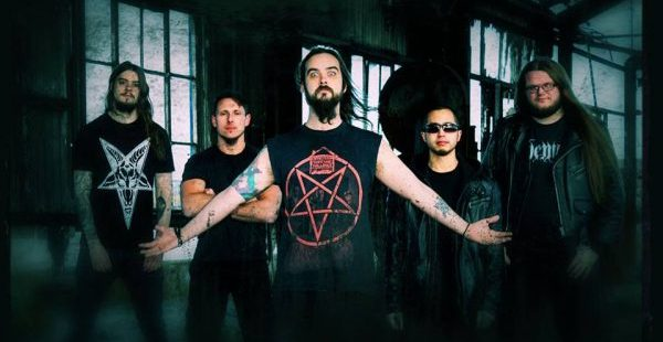 Band of the Day: Infected Dead