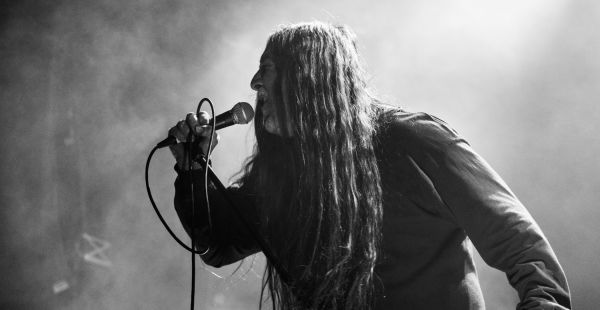 Festival Review: Inferno Norway 2018 Day 1