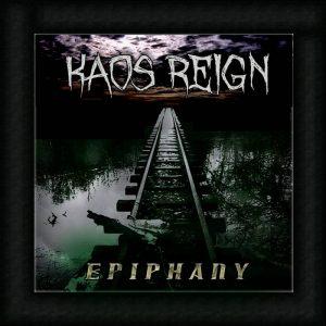 Album Review: Kaos Reign – Epiphany