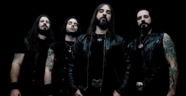 Rotting Christ arrested for having a scary name – now released