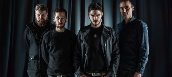 Band of the Day: The Night Suns