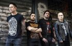 Interview: Alex Bent of Trivium