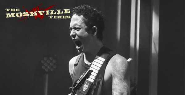 Gig Review: Trivium / Code Orange / Power Trip / Venom Prison – Brixton Academy, London (21st April 2018)
