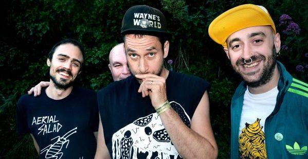 Album Review: Wonk Unit – Terror