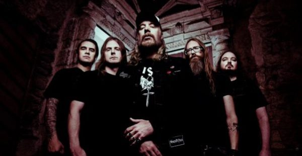 Album Review: At The Gates – To Drink From The Night Itself