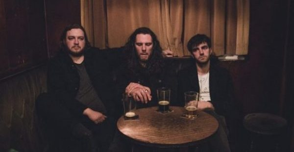 Band of the Day: Bear Chest