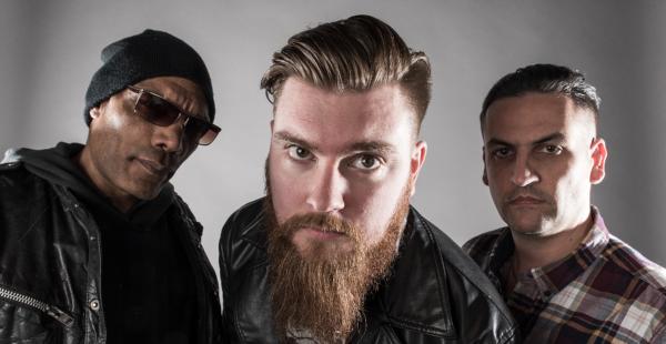 Album Review: Black Orchid Empire – Yugen