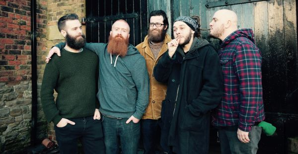 Band of the Day: Boss Keloid