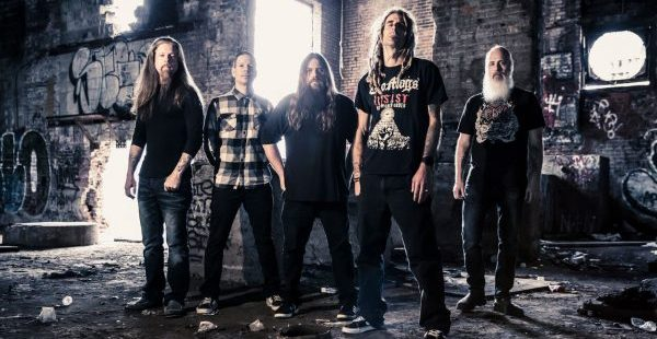 Album Review: Burn The Priest – Legion: XX