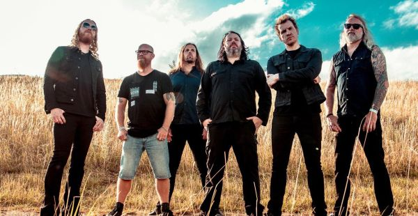 Gig Review: Dark Tranquillity / Equilibrium / Black Therapy – La Machine du Moulin Rouge, Paris (2nd May 2018)