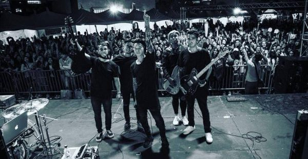 Band of the Day: Fyke