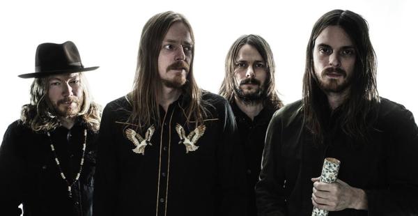 Album Review: Graveyard – Peace
