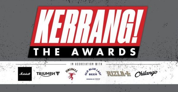 Kerrang! Awards 2018 announce nominations