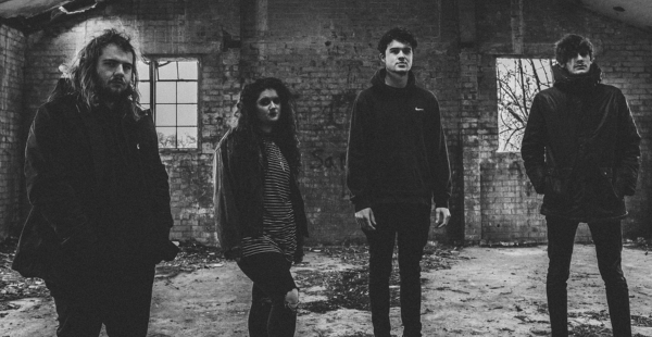 Band of the Day: Liquid State