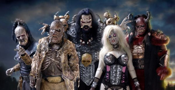 Review: Lordi – Sexorcism