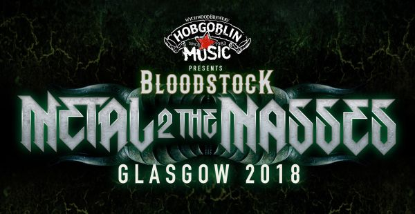Diary Date: M2tM Glasgow 2018 final – May 11th, Ivory Blacks