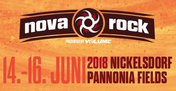 Nova Rock 2018 After Movie Released