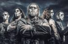"Powerwolf unveil details of cover album  ""Communio Lupatum"""