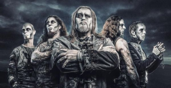 Powerwolf album update