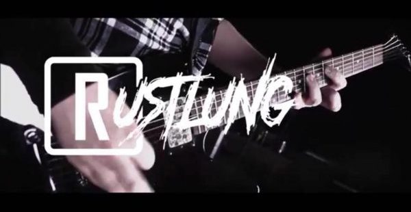 Band of the Day: Rustlung