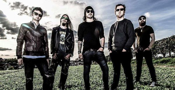 Band of the Day: Ryders Creed