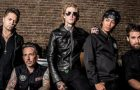 Gig Review: Buckcherry / Aaron Buchanan & The Cult Classics – The Garage, Glasgow (14th June 2018)