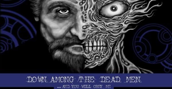 Album Review: Down Among The Dead Men – And You Will Obey Me