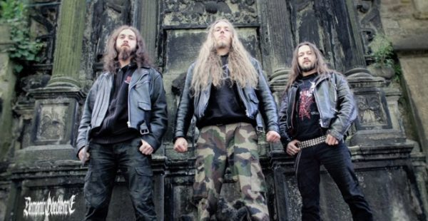 Album Review: Demonic Obedience – Fatalistic Uprisal of Abhorrent Creation