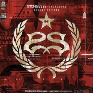 Stone Sour drop new track, announce Deluxe Edition of Hydrograd