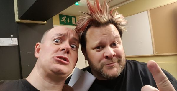 Interview: Bowling For Soup's Jaret Reddick