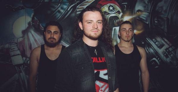 HRH Metal 2019 Interview: Pelugion