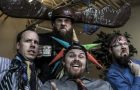 Psychostick back in the UK for The Serious Business Tour