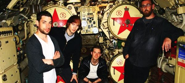 Band of the Day: Sons of Alpha Centauri